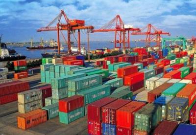 前2月中国服务进出口总额8111.4亿元 同比增9.3%