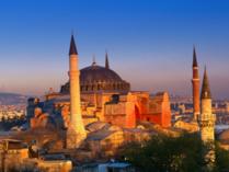 土耳其2017年经济强劲增长7.4%