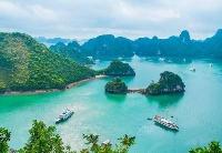越南:一季度外商以入资、购股形式投资越南大幅增长