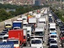 巴西一季度汽车产销量齐增