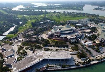 从海南建省办特区看中国改革开放40年