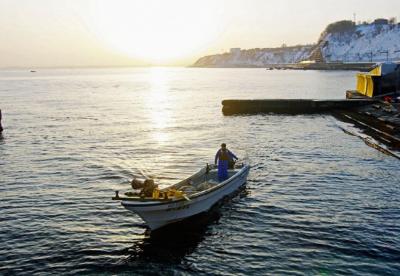 乌兹别克斯坦将建设历史上首个渔业自由经济区
