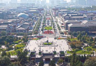 陕西省与乌兹别克斯坦撒马尔罕州签署友好合作备忘录
