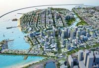 科伦坡港口城控制性发展规划出台