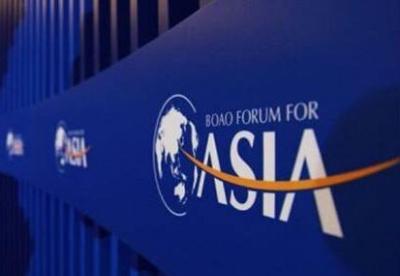 """博鳌报告:""""一带一路""""推动亚洲区域经济一体化逆势发展"""