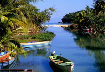 驻牙买加使馆召开中资企业座谈会