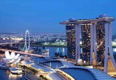 新加坡:企业发展局将助大小企业发展