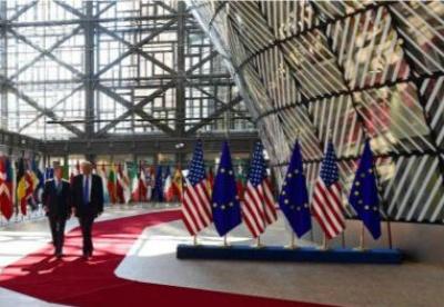 美国和欧洲的未来:不可替代的伙伴关系
