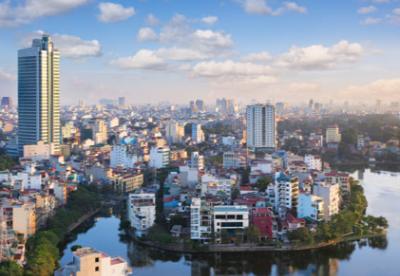 越南:河内批准至2025年物流发展规划