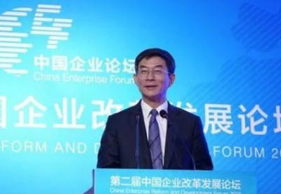 刘正荣:给国企成就点赞 为国企改革发展营造良好舆论氛围