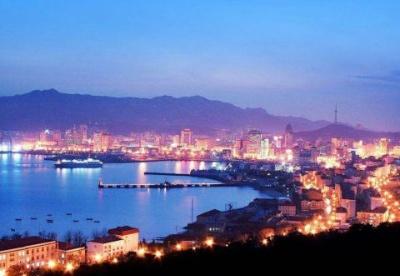 中国威海及5座德国城市加入中德工业城市联盟