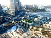 一季度鄂企新签境外工程合同额44.4亿美元 居全国首位