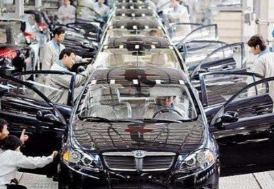 """""""一带一路""""沿线国家汽车产业技术性贸易措施研究报告"""