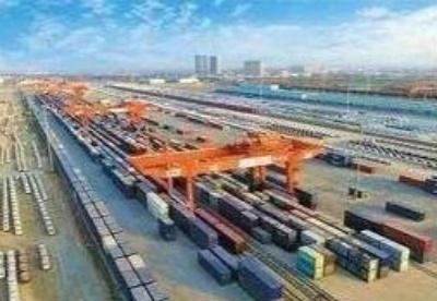 黑龙江一季度对俄贸易快速增加 铁路运输业投资增幅最大