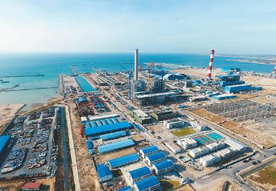 越南永新一期电厂有望提前近1年竣工