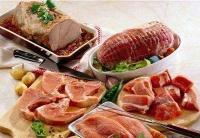 荷兰要求标注鱼、肉类产品中的添加水分