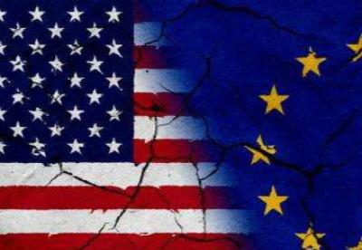 德国商界人士称欧美应协商解决贸易争端
