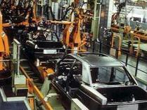 巴西3月工业生产环比小幅下降