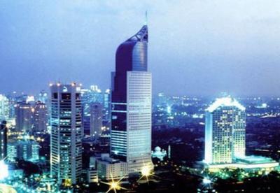 中国印尼经济合作步入新阶段