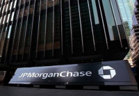 摩根大通申请在华设立控股券商 拟持股51%