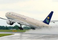 阿联酋廉价航空公司阿拉伯航空一季度利润增长