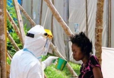 刚果(金)政府通报埃博拉疫情