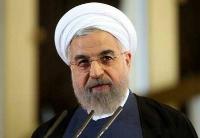 鲁哈尼称伊朗可能继续留在伊核协议中