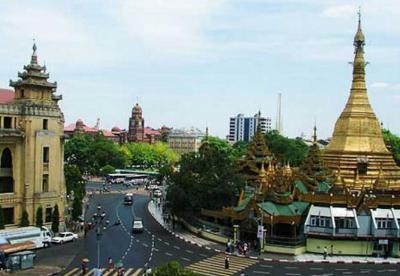 缅甸:允许外资经营批发和零售业务