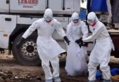 刚果(金)埃博拉确诊病例增至14例
