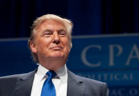 特朗普:美朝领导人预定的会晤并未生变