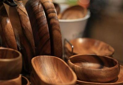 """""""一带一路""""沿线国家木制品产业技术 贸易措施研究"""