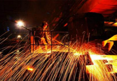 我国钢铁行业在创新中加快推进高质量发展
