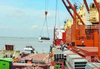财年过渡期首月缅甸外贸额同比增长