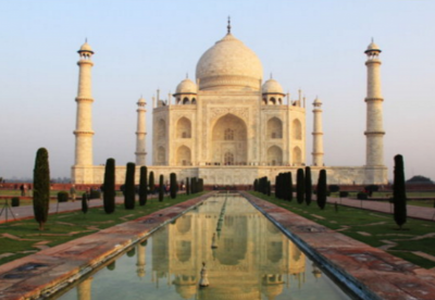 印度2018年4月外国游客接待量同比增长4.4%