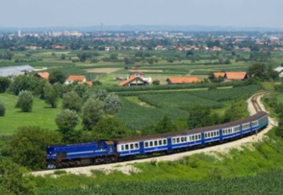 克罗地亚铁路和民航急需投资合作