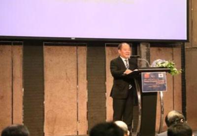 中日泰探讨在泰国东部经济走廊展开三方合作
