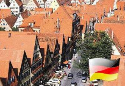 报告显示2017年德国房价加速上涨