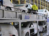 德国5月新车销量同比下降5.8%