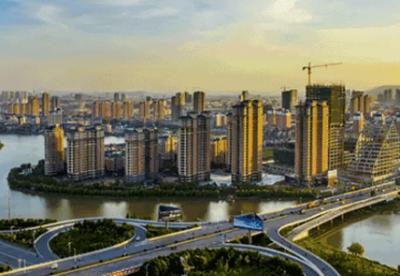 """""""江西建设""""品牌在国际承包工程领域已有相当影响力"""