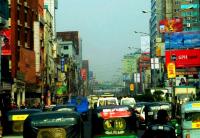孟加拉5月份通货膨胀率略有下降