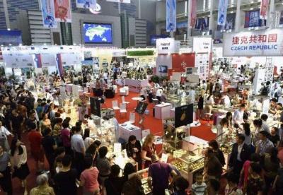 中国—中东欧国家投资贸易博览会发布16+1贸易指数
