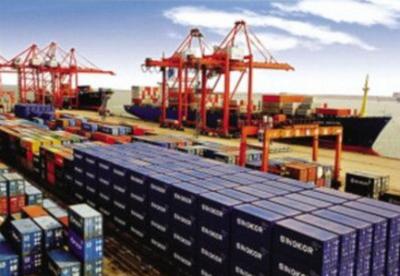 一带一路有望推动全球贸易增长12%