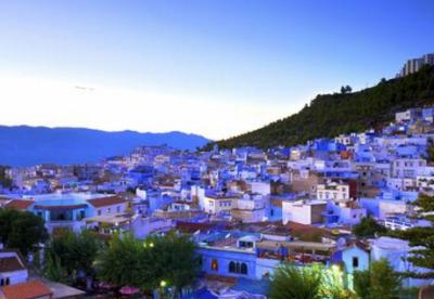 摩洛哥1-4月外国游客同比增长19%