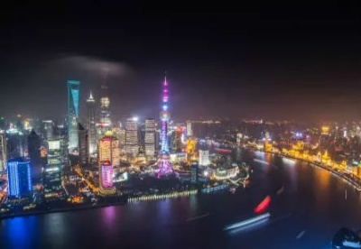 中国人民银行行长:继续支持上海在金融对外开放方面先行先试