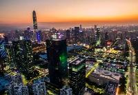 """2017年深圳与""""一带一路""""沿线国家和地区贸易额达885亿美元"""
