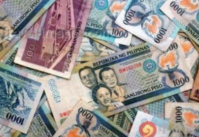 比索对美元汇率创12年来新低