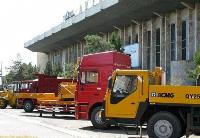 今年1—5月乌兹别克斯坦外贸额146.9亿美元