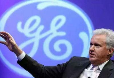唯一创始成分股通用电气将被剔出道琼斯指数成分股