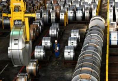 美加征钢铝关税招致贸易伙伴反击
