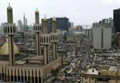 2018年5月份尼日利亚CPI同比上涨11.61%
